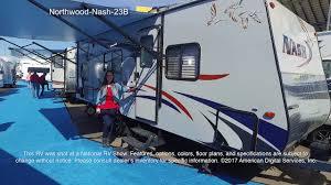 northwood nash 23b youtube