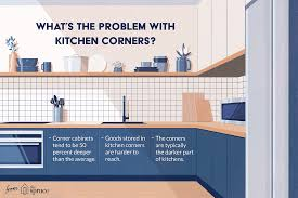 kitchen cabinet space corner storage corner kitchen cabinet solutions
