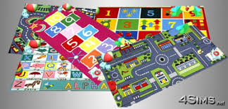 Kid Rugs Archives 4sims