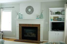 Built Ins For Living Room Living Room Built In Reveal