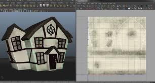 House Textures Millz U0027s 2nd Year Animation Ani2027m U0026 Ani2023m Witch House