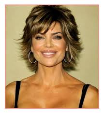 haircuts for women over 50 with thick hair trendy short hairstyles for women over 50 with thick hair best