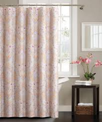 Echo Design Curtains Scenic White Mirror Frames Hang On Grey Wall Painted Small