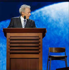 Clint Eastwood Chair Meme - kingsport times news will eastwood s empty chair act cause trouble