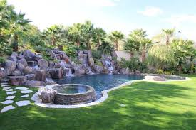 Lazy River Pools For Your Backyard by Top Ten List Of Epic Backyard Swimming Pools Swimmingpool Com