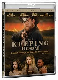 Keeping Room by The Keeping Room Drafthouse Cinedigm Entertainment
