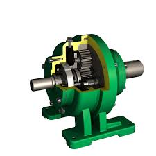 3d planetary gearbox transmission cgtrader