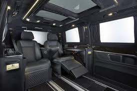 luxury mercedes benz mercedes benz luxury v klasse klassen car design
