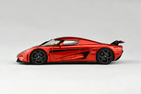 regera koenigsegg 1 43closed koenigsegg regera in candy apple red newsletters