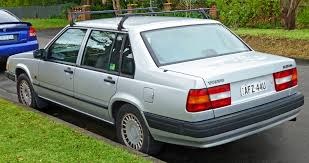 1990 volvo 940 s related infomation specifications weili