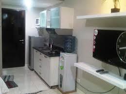 apartemen dijual the peak apartment jakarta jakarta apartment