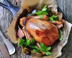 cuisiner pigeon recette pigeon farci et petits pois