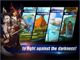 light fellowship of loux ios android light fellowship of loux by com2us www hardwarezone