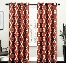 moroccan curtains and drapes window treatments ambrosia sheer