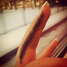 best 25 small feather tattoos ideas on pinterest infinity