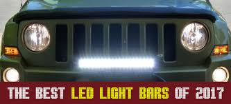Best Light Bars For Trucks Best Led Light Bars For Sale Our Reviews U0026 Ratings Of 2018