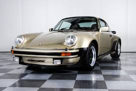 porsche 930 turbo 1976 dream garage collectieporsche porsche 930 3 0 turbo 1976