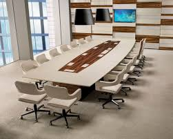 Office Conference Table Office Collection I 4 Mariani S P A