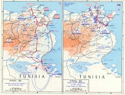 World War 2 In Europe And North Africa Map by War Maps War In North Africa And Italy Historical Resources