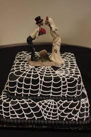 Halloween Cake Design Wedding Cakes Halloween Wedding Anniversary Cake Halloween
