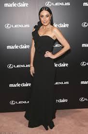 lexus uk clothing dannii minogue attends 2017 prix de marie claire awards daily