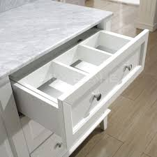 Bathroom Vanities With Tops The Home Depot Inside Top Renovation - Solid wood bathroom vanity top