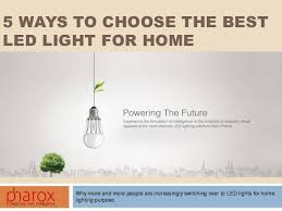 best led lights for home use best led light for home