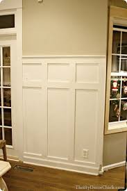 Inexpensive Wainscoting 108 Best Molding Trim U0026 Wainscoting Images On Pinterest Crown