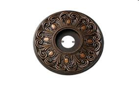 Bronze Ceiling Medallion by Steampunk Sunday Ceiling Medallions