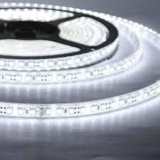 led strip white 120 led m waterproof per 50cm buyledstrip com
