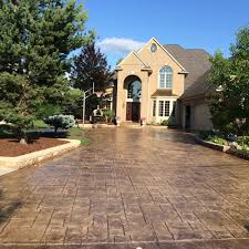 Best Sealer For Stamped Concrete Patio by Stamped Concrete Resealing And Refinishing Patios Driveways