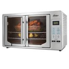 Oster 6 Slice Toaster Oven Review Oster 6 Slice Countertop Toaster Oven Tssttvmndg Review