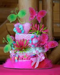 best 25 butterfly diaper cake ideas on pinterest diaper cakes
