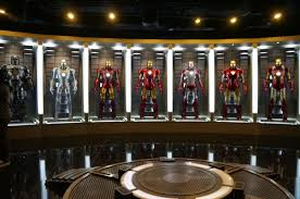Iron Man House by Iron Man Room U2013 Decor House