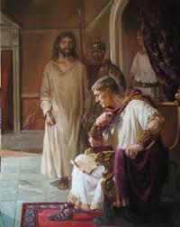 imagenes de jesus ante pilato vc xto ante pilatos jesus pinterest hija de dios iglesias