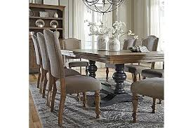 ashley dining room sets the tanshire dining room table from ashley furniture homestore
