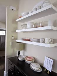 home design floating shelves dining room style large the elegant