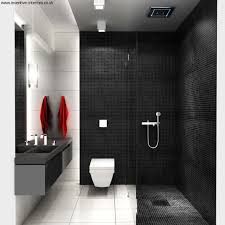 Black And Silver Bathroom Ideas Choosing Black Bathroom Colors Is A Way To Add The Sophisticated