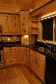 solid pine kitchen cabinets fabulous craftsman kitchen with pine kitchen cabinets also classic