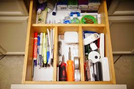 organizing the junk drawer instant satisfaction heartworkorg com