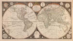 Map Fabric World Map 1799 Jpg 3456 1931 Maps Pinterest Map Globe And