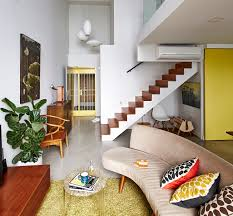 see how the george nelson bubble lamp looks like in these homes