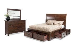 Bed Frame Set Hudson Bedroom Set Bob S Discount Furniture
