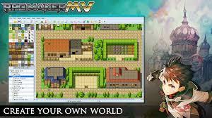 D D World Map Maker by Amazon Com Rpg Maker Mv 1 3 Steam Edition Online Code Software