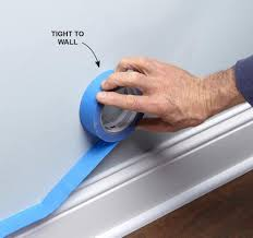 Cleaning Painted Walls by How To Paint Interior Walls Like A Pro