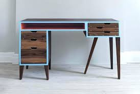 Modern Desk With Drawers Modern Desk With Drawers Desks Small Modern Desk Modern Writing