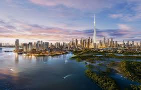 emaar properties pjsc global property developer