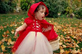little red riding hood halloween costume toddler utah county mom it u0027s halloween time