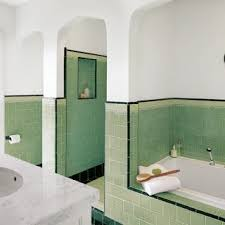 Green Bathroom Ideas by Best 20 Vintage Bathrooms Ideas On Pinterest Cottage Bathroom