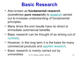 20 top tips for writing in a hurry what is fundamental research